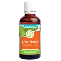 Feelgood Health Liver Thrive 50ml
