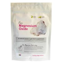 The Herbal Pet – Magnesium Oxide (200g)