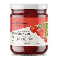 Nature's Choice Strawberry Jam 310g