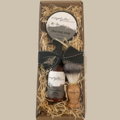 """Hampers   """"Stubble Trouble"""" Gift Box"""