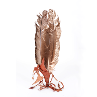Cypher Crafts | Smudging Feathers