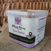 AL KHAIR HONEY® Al Khair Honey Hekpoort Meadows 1kg Tub