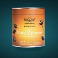 Soaring Free Organic Maga Xpresso 77g