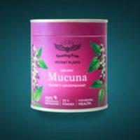 Soaring Free Organic Mucuna Powder 77g