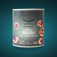 Soaring Free Organic Reishi Powder 77g