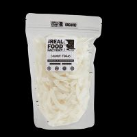 The Real Food Factory | Organic Coconut Flakes 200g / 1kg