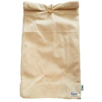 Natural Life | Organic Cotton Bulk Grocery Bag (Large)