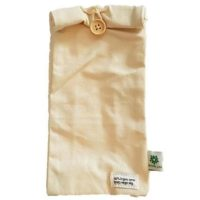 Natural Life | Organic Cotton Bulk Grocery Bag (Small)