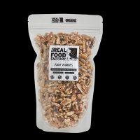 The Real Food Factory | Organic Raw Walnuts 150g / 300g/ 1kg