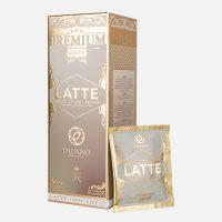 Organo Coffee | Gourmet Café Latte