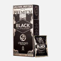 Organo Coffee | Gourmet Black Coffee