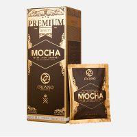 Organo Coffee | Gourmet Café Mocha