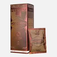 Organo Coffee | Gourmet Hot Cocoa
