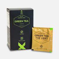 Organo Coffee | Organic Green Tea with Organic Ganoderma Lucidum