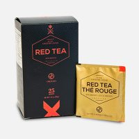 Organo Coffee | Red Tea with Cordyceps and Ganoderma Lucidum