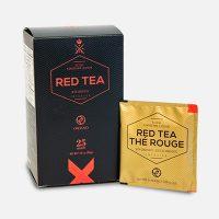 Organo Coffee | Red Tea with Cordyceps and Ganoderma Lucidum