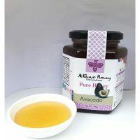 AL KHAIR HONEY® Pure Honey, Avocado Blossom 370g / 500g