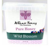 AL KHAIR HONEY® Wild Blossom 370g / 1kg Tub