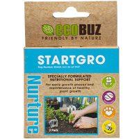 EcoBuz Start Gro