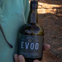 TRUE EVOO | Organic Olive Oil 750ml