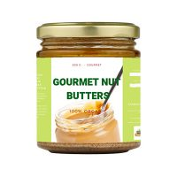 Kitchern garden | Peanut butter (Roasted smooth)