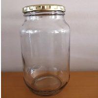 Kitchen Garden | 1 Litre Sprouting Jar