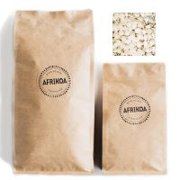 Afrikoa 30% White Chocolate Drops