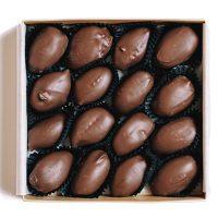 Afrikoa Milk Chocolate Coated Dates