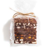 Afrikoa Vegan Handcut Chocolate Bars