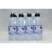 Agua é Vida | 500ml x 6 bottles Water