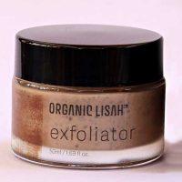 Organic Lisah | Exfoliator 50ml