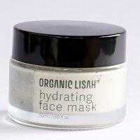 Organic Lisah | Hydrating Facial Mask 50ml