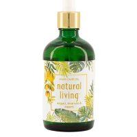 Natural Living | Argan, Marula and Neem Hair Care Oil 100ml