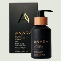 Anara   Cape Aloe Cooling Gel 120ml
