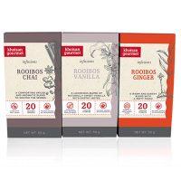 Khoisan Gourmet | Non-Organic Infusions Rooibos Tea