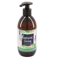 Natural Living | Lavender & Mint Natural Conditioner 300ml