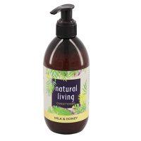 Natural Living | Milk & Honey Natural Conditioner 300ml