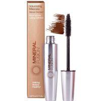 Naturally Lovely   Mascara 17ml (Volumizing Chestnut – Brown)