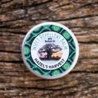 Hazel's Harvest | Insect Repellant Balm (15ml Tin)