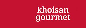 khoisan gourment