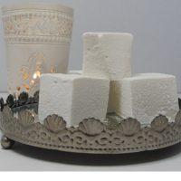 Coral's Confectory   Vanilla Marshmallows 250g